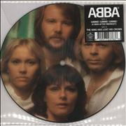 Click here for more info about 'Abba - Gimme! Gimme! Gimme! / The King Has Lost His Crown'
