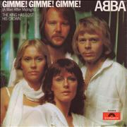 Click here for more info about 'Gimme! Gimme! Gimme! (A Man After Midnight)'
