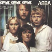 Click here for more info about 'Gimme! Gimme! Gimme! (A Man After Midnight) - Inj'
