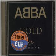 Click here for more info about 'Abba - Gold'