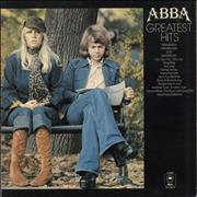 Click here for more info about 'Abba - Greatest Hits - 2nd'