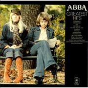 Click here for more info about 'Abba - Greatest Hits - 3rd'