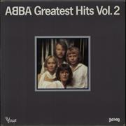 Click here for more info about 'Greatest Hits Vol. 2 - 1st'