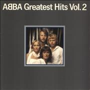 Click here for more info about 'Abba - Greatest Hits Vol. 2'