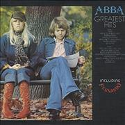 Click here for more info about 'Abba - Greatest Hits'