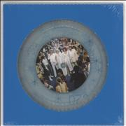Click here for more info about 'Abba - Happy New Year - Clear Vinyl + Numbered - Sealed'