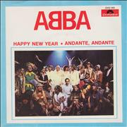 Click here for more info about 'Abba - Happy New Year'