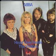 Click here for more info about 'Abba - Head Over Heels'