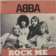 Click here for more info about 'Abba - I Do, I Do, I Do, I Do, I Do - Misprinted cover'