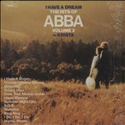 Click here for more info about 'Abba - I Have A Dream - The Hits Of ABBA Volume 2'
