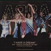 Click here for more info about 'Abba - I Have A Dream'
