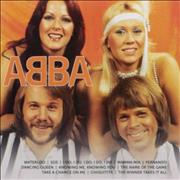 Click here for more info about 'Abba - Icon'