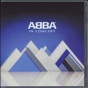 Click here for more info about 'Abba - In Concert'