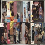 Click here for more info about 'International Abba Magazine - Issues 2 to 24'