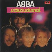 Click here for more info about 'Abba - International'