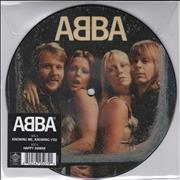 Click here for more info about 'Abba - Knowing Me, Knowing You'