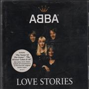 Click here for more info about 'Abba - Love Stories'