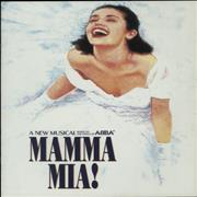 Click here for more info about 'Mamma Mia! - Two Programmes & Ticket Stubs'