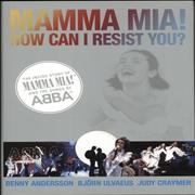 Click here for more info about 'Mamma Mia! How Can I Resist You?'