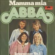 Click here for more info about 'Abba - Mamma Mia'