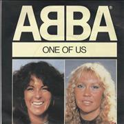 Click here for more info about 'Abba - One Of Us - Injection'