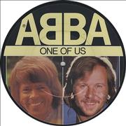 Click here for more info about 'Abba - One Of Us'