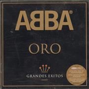 Click here for more info about 'Oro: Grandes Exitos'