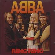 Click here for more info about 'Abba - Ring Ring'