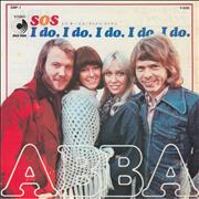 Click here for more info about 'Abba - S.O.S.'