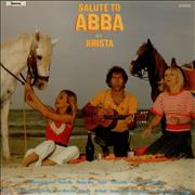 Click here for more info about 'Abba - Salute To Abba'