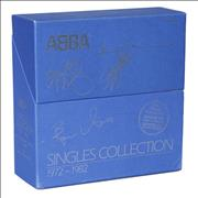 Click here for more info about 'Abba - Singles Collection 1972 - 1982 - EX'