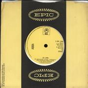 Click here for more info about 'Abba - So Long - Yellow label'