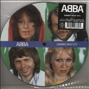 Click here for more info about 'Abba - Summer Night City / Medley'