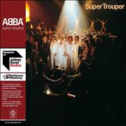 Click here for more info about 'Abba - Super Trouper  [Half-Speed Master] - 180gm Vinyl - Sealed'