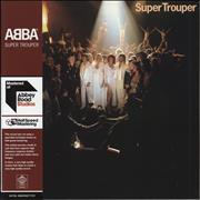 Click here for more info about 'Abba - Super Trouper  [Half-Speed Master] - 180gm Vinyl'
