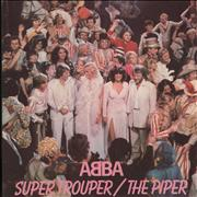 Click here for more info about 'Super Trouper - P/S - Solid'