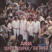 Click here for more info about 'Abba - Super Trouper - P/S'