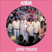 Click here for more info about 'Abba - Super Trouper- Sealed'