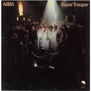 Click here for more info about 'Abba - Super Trouper'