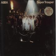 Click here for more info about 'Abba - Super Trouper'