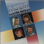 Click here for more info about 'Abba - Thank You For The Music: A Collection Of Love Songs'