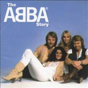 Click here for more info about 'Abba - The Abba Story'