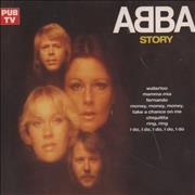 Click here for more info about 'The Abba Story'
