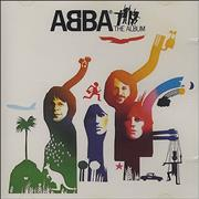 Click here for more info about 'Abba - ABBA The Album'