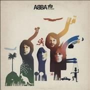 Click here for more info about 'ABBA The Album'