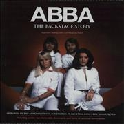 Click here for more info about 'Abba - The Backstage Story'