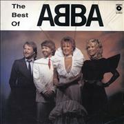 Click here for more info about 'Abba - The Best Of Abba - EX'