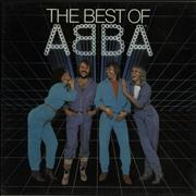 Click here for more info about 'Abba - The Best Of Abba 1972-1981 - EX'