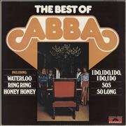 Click here for more info about 'Abba - The Best Of Abba'