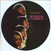 Click here for more info about 'Abba - The Best Of'